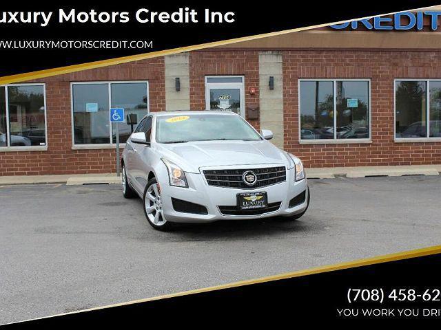 2014 Cadillac ATS for sale near Bridgeview, IL