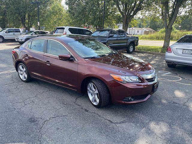 2014 Acura ILX Tech Pkg for sale in Woodbridge, VA