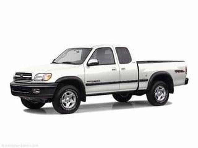 2002 Toyota Tundra SR5 for sale in Fort Worth, TX
