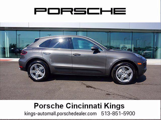 2015 Porsche Macan S for sale in Cincinnati, OH