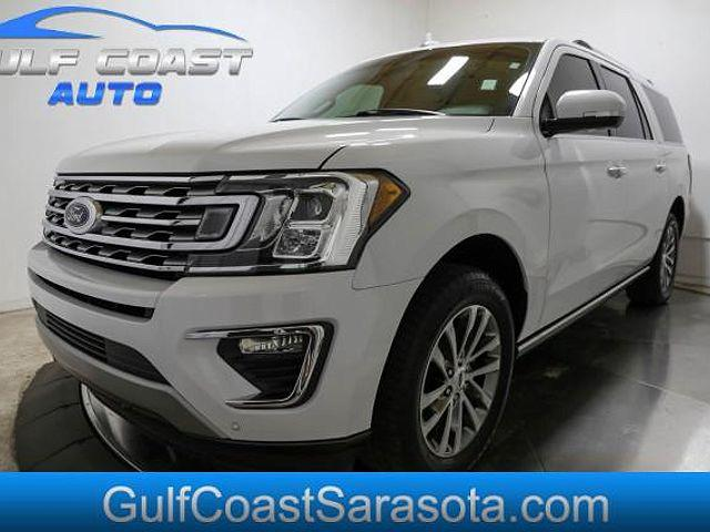 2018 Ford Expedition Max Limited for sale in Sarasota, FL