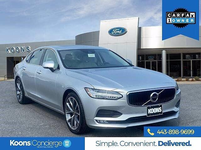 2018 Volvo S90 Momentum for sale in Windsor Mill, MD
