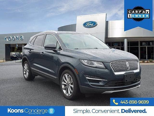 2019 Lincoln MKC Select for sale in Windsor Mill, MD