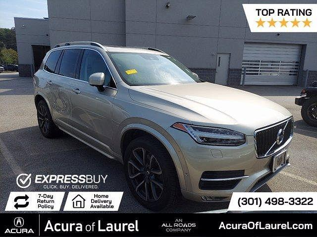 2016 Volvo XC90 T6 Momentum for sale in Laurel, MD