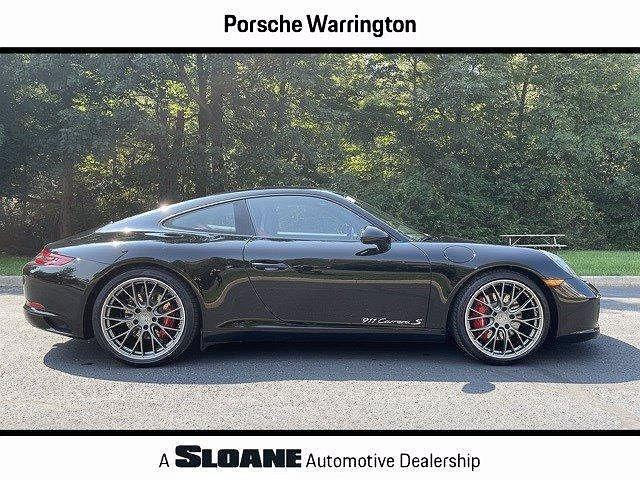 2017 Porsche 911 Carrera S for sale in Warrington, PA