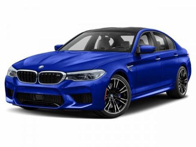 2019 BMW M5 Sedan for sale in Alexandria, VA