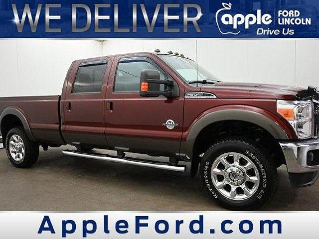 2016 Ford F-350 Lariat for sale in Columbia, MD