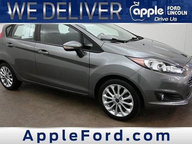 2014 Ford Fiesta SE for sale in Columbia, MD
