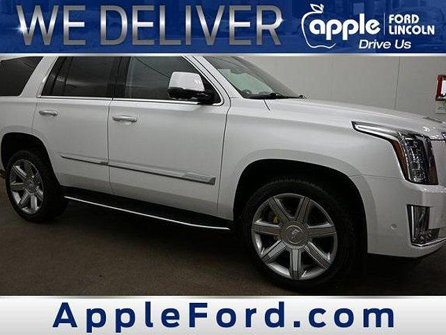 2017 Cadillac Escalade Luxury for sale in Columbia, MD