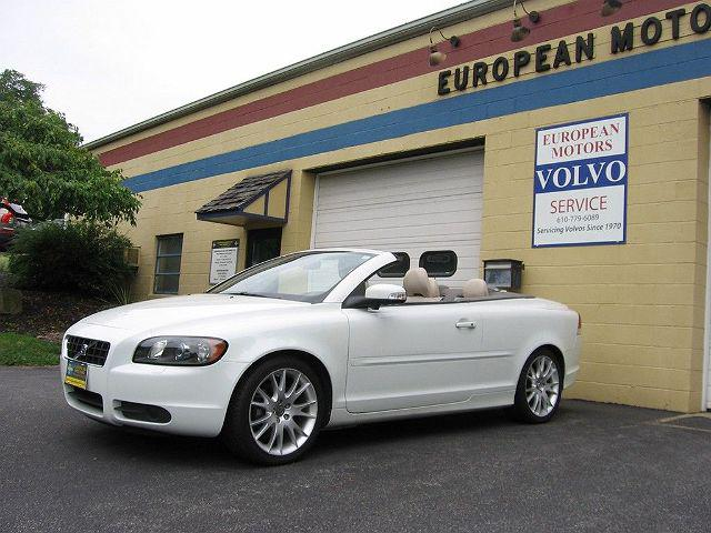 2008 Volvo C70 T5 for sale in Reading, PA