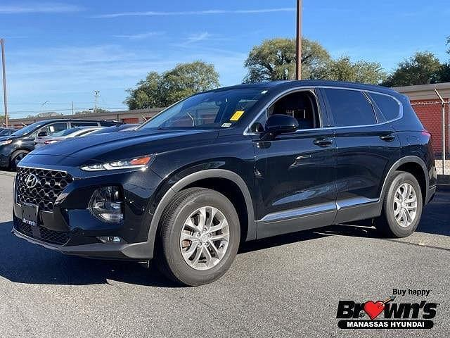 2019 Hyundai Santa Fe SEL for sale in Manassas, VA