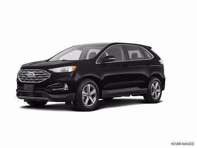 2019 Ford Edge SEL for sale in Richmond, KY