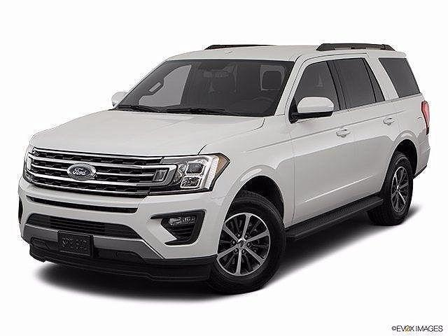 2018 Ford Expedition XLT for sale in Richmond, KY