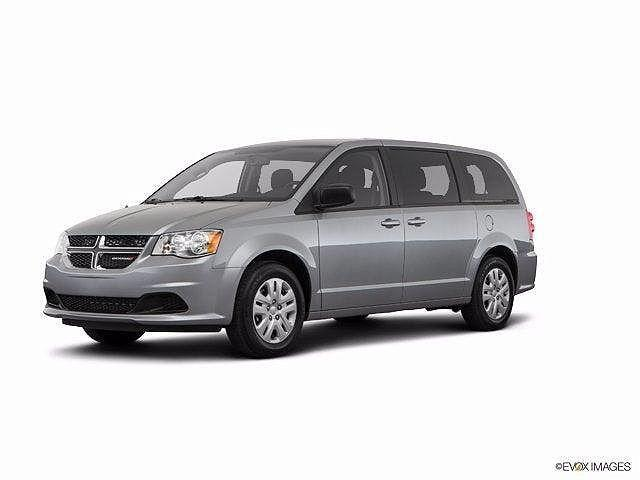 2019 Dodge Grand Caravan SXT for sale in Richmond, KY