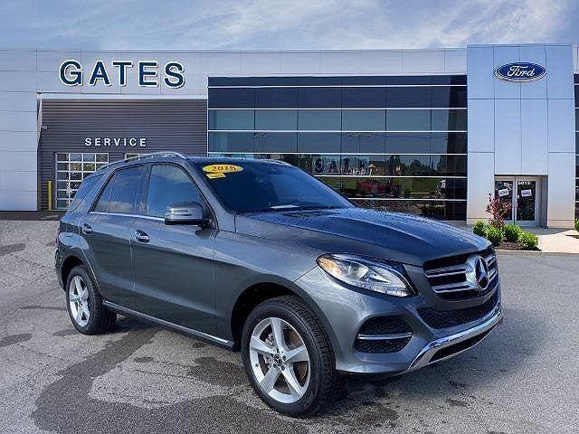 2018 Mercedes-Benz GLE GLE 350 for sale in Richmond, KY