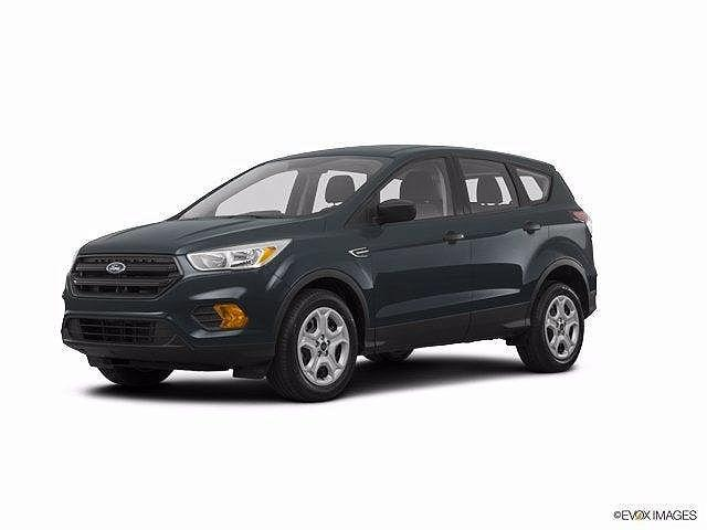 2019 Ford Escape Titanium for sale in Richmond, KY