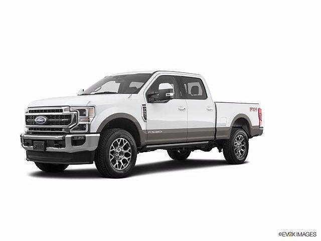 2020 Ford F-250 XLT for sale in Richmond, KY