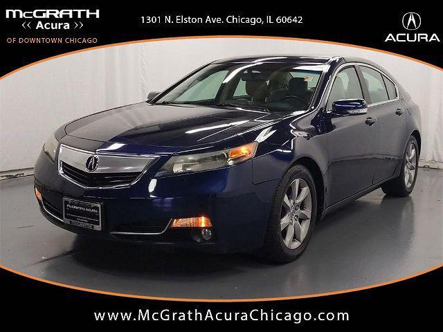 2014 Acura TL Tech for sale in Chicago, IL