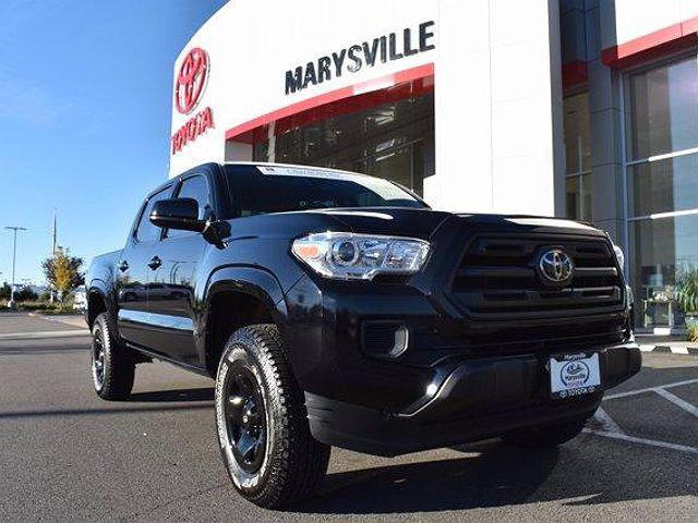 2018 Toyota Tacoma SR for sale in Marysville, WA