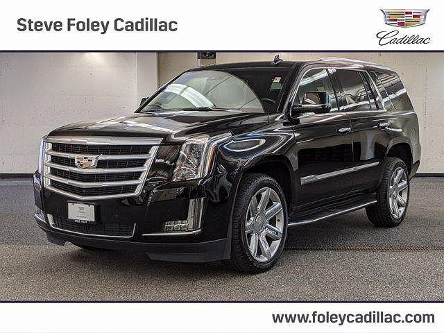 2015 Cadillac Escalade Luxury for sale in Northbrook, IL