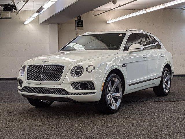 2018 Bentley Bentayga Activity Edition for sale in Northbrook, IL