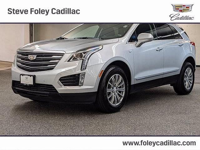 2019 Cadillac XT5 Luxury AWD for sale in Northbrook, IL