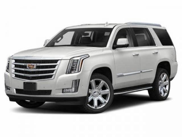 2019 Cadillac Escalade Premium Luxury for sale in Northbrook, IL