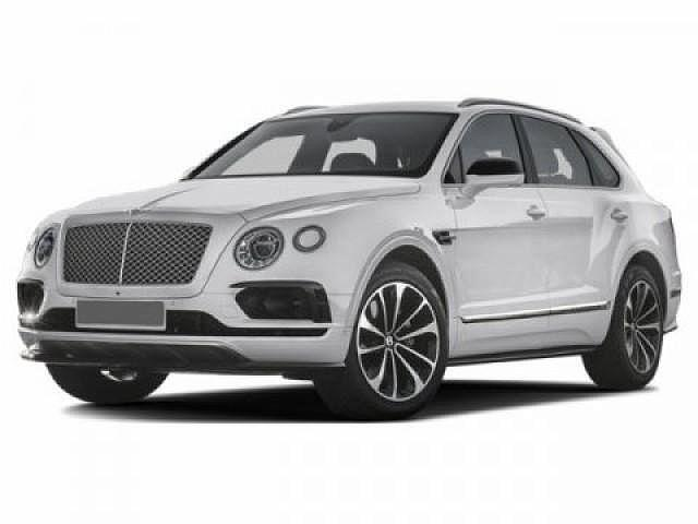 2018 Bentley Bentayga W12 Signature for sale in Northbrook, IL