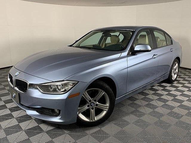 2014 BMW 3 Series for sale near Alpharetta, GA
