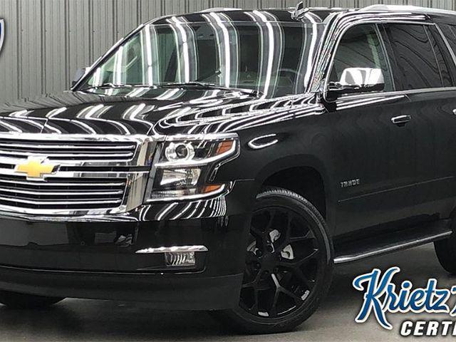 2019 Chevrolet Tahoe Premier for sale in Frederick, MD