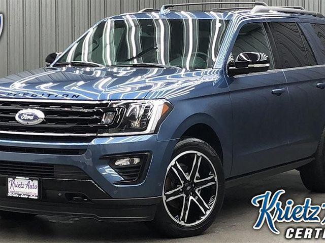 2019 Ford Expedition Limited for sale in Frederick, MD