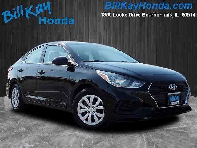2018 Hyundai Accent SE for sale in Bourbonnais, IL
