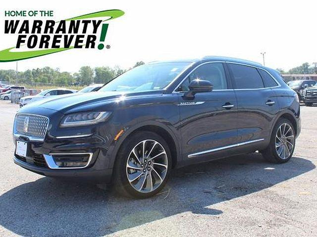 2019 Lincoln Nautilus Reserve for sale in Saint Louis, MO