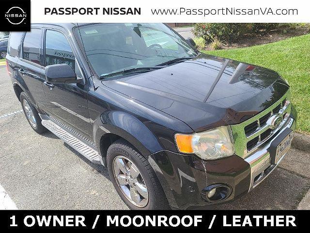 2011 Ford Escape Limited for sale in Alexandria, VA
