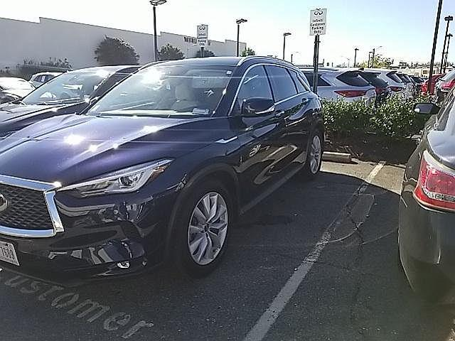 2019 INFINITI QX50 ESSENTIAL for sale in Bethesda, MD