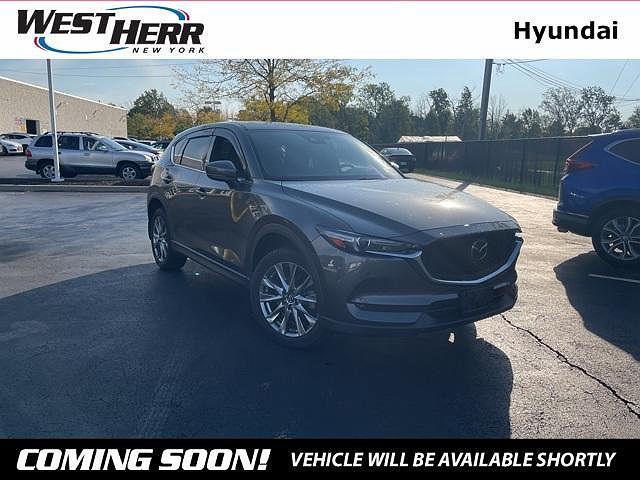 2019 Mazda CX-5 Signature for sale in Williamsville, NY