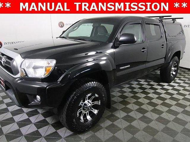2015 Toyota Tacoma Unknown for sale in Orland Hills, IL