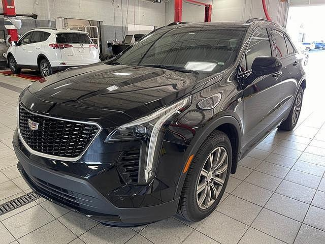 2019 Cadillac XT4 FWD Sport for sale in Cleveland, OH