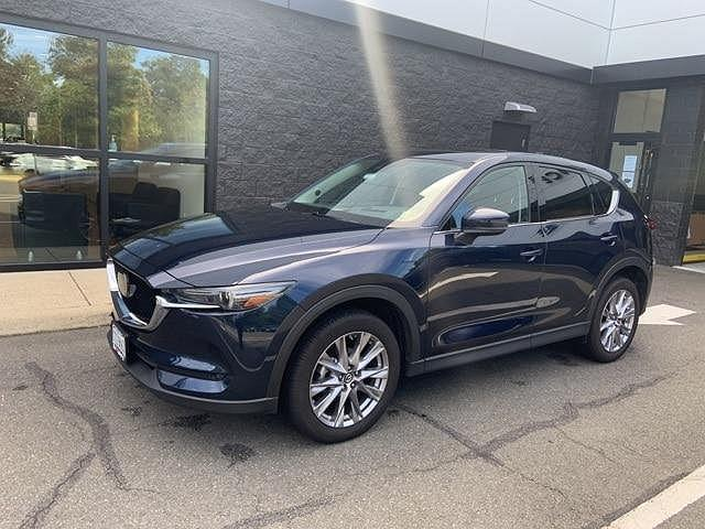 2019 Mazda CX-5 Grand Touring for sale in Chantilly, VA