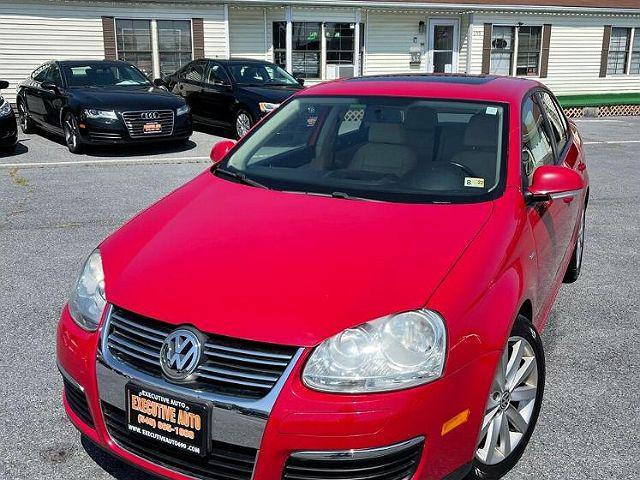 2010 Volkswagen Jetta Sedan for sale near Winchester, VA