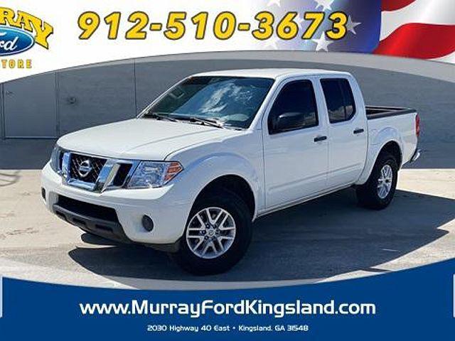 2019 Nissan Frontier SV for sale in Kingsland, GA