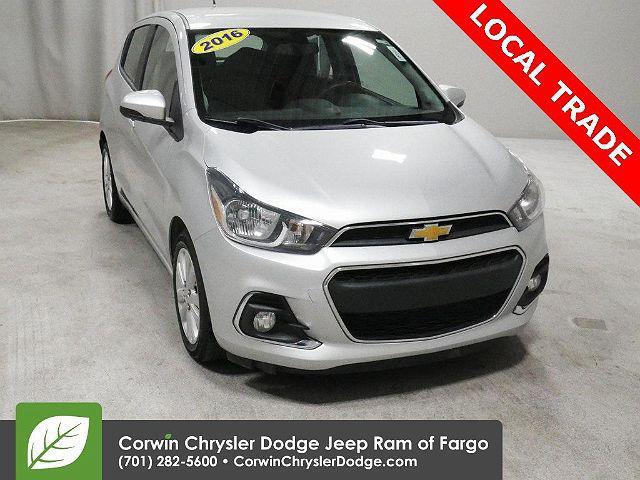 2016 Chevrolet Spark LT for sale in Fargo, ND