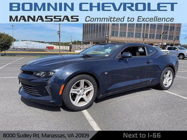 2016 Chevrolet Camaro for sale near Manassas, VA