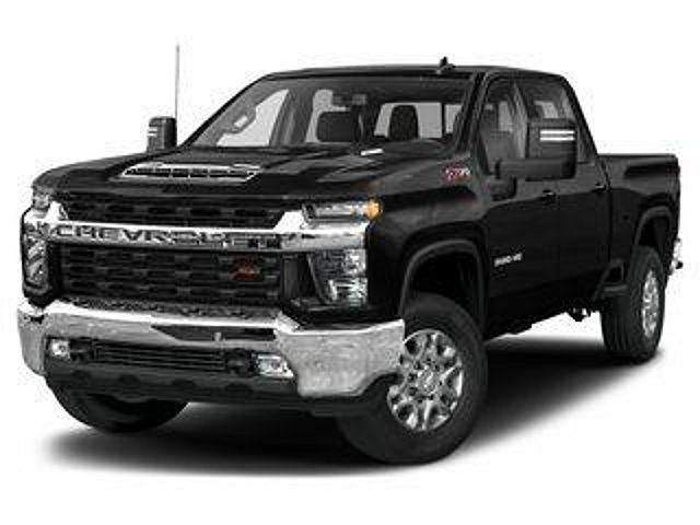 2020 Chevrolet Silverado 3500HD High Country for sale in White Marsh, MD