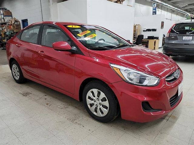 2015 Hyundai Accent GLS for sale in West Haven, CT