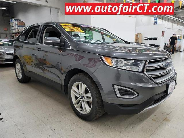2017 Ford Edge SEL for sale in West Haven, CT