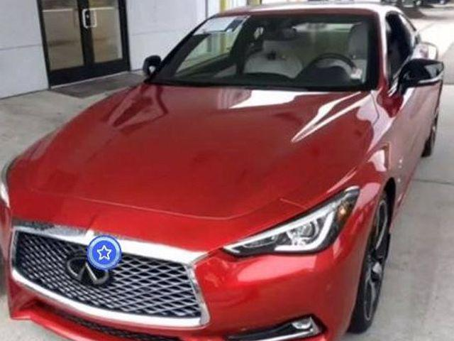 2020 INFINITI Q60 RED SPORT 400 for sale in Willow Grove, PA