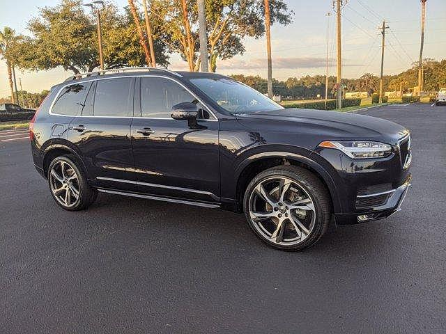 2017 Volvo XC90 Momentum for sale in Plant City, FL