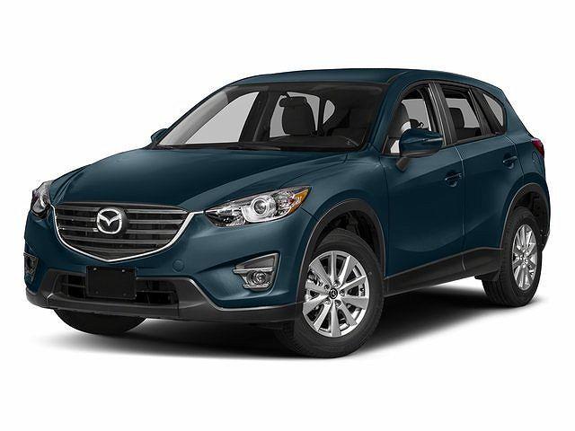 2016 Mazda CX-5 Touring for sale in Chicago, IL