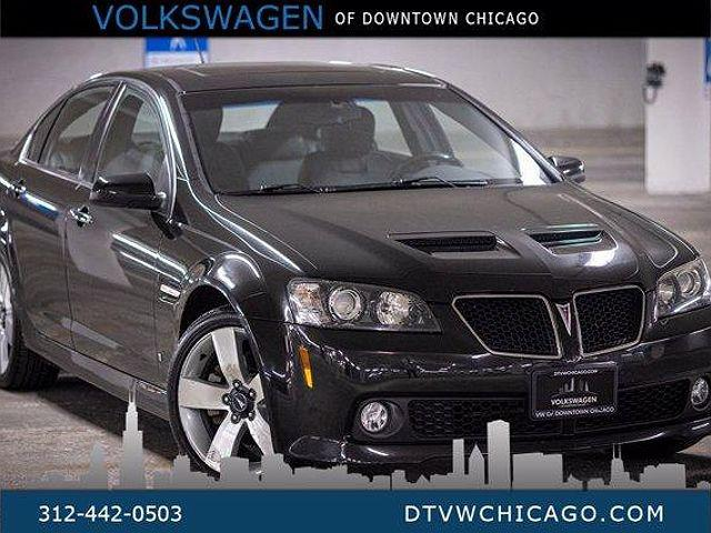 2009 Pontiac G8 GT for sale in Chicago, IL